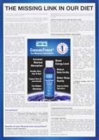 ConcenTrace Sea Mineral Concentrate (Trace Mineral Drops) 4 oz (118 ml)