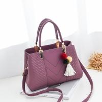 {JMI} Elegant & Romance Handbag 0100# - 7 Colors