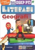 Sasbadi Literasi Geografi Tingkatan 1
