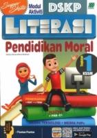 Sasbadi Literasi Pendidikan Moral Tingkatan 1