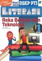 Sasbadi Literasi Reka Bentuk Dan Teknologi Tingkatan 1