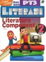 Sasbadi Literasi Literature Component Tingkatan 2