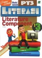 Sasbadi Literasi Literature Component Tingkatan 3