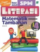 Sasbadi Literasi Matematik Tambahan Tingkatan 4