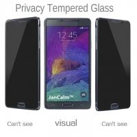 Samsung Galaxy J5 Prime Privacy Tempered Glass