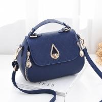 {JMI} Tenderness & Romance Crossbody Sling Handbag 0103# - 7 Colors