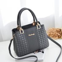 {JMI} Elegant & Romance Handbag 0104# - 5 Colors