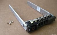 Genuine Dell 3.5' SAS SATA Tray Caddy PowerEdge