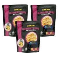mMOON Jackfruit Chips X 3
