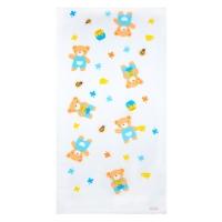 Autumnz - Baby Bath Towel (Honey Bear)