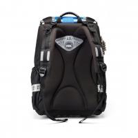 Orthopaedic schoolbag - Deluxe (Football Challenger)
