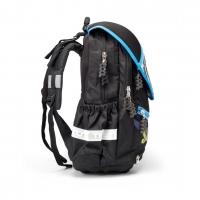 Orthopaedic schoolbag - Deluxe (Footi)