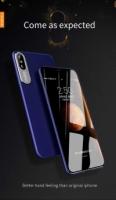 Mcdodo iPhone 7 Plus Sharp Aluminum Alloy Soft Matte Case Cover