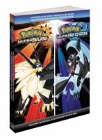Pokemon Ultra Sun & Ultra Moon Alola Region Strategy Guide