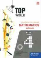 Pelangi Top World Topical Practice SPM HOTS/KBAT Mathematics KBSM Form 4