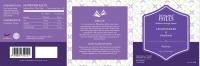 Rhymba Hills® Reelax Tea (Blend of Lemongrass and Pandanus) 20 Sachets