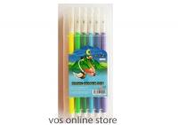 Magic Colour Pen- Flamingo(MCP650) - 12'colour