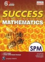 Oxford Fajar Success Mathematics SPM
