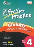 Oxford Fajar Effective Practice Biology Form 4