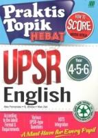 Sasbadi Praktis Topik Hebat UPSR English Year 4,5,6