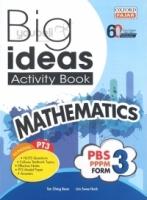 Oxford Fajar Big Ideas Activity Book Mathematics Form 3