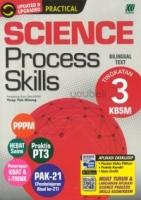 Sasbadi Science Process Skills Tingkatan 3 (Bilingual)