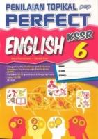 Penilaian Topikal Perfect English KSSR Tahun 6