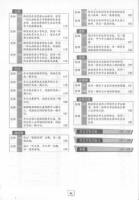 Pep Model Penulisan Impak Bahasa Cina KSSR Tahun 4