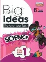 Oxford Fajar Big Ideas Reference Text Science Form 1