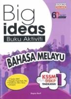 Oxford Fajar Big Ideas Activity Book Bahasa Melayu Tingkatan 1
