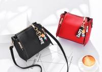{JMI} Tenderness & Romance Crossbody Sling Handbag 0106# - 5 Colors