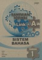 Pep Rampaian Topikal Link A Sistem Bahasa Tahun 1