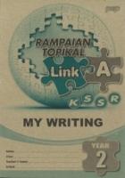 Pep Rampaian Topikal Link A My Writing Year 2