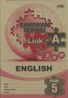 Pep Rampaian Topikal Link A English Year 5