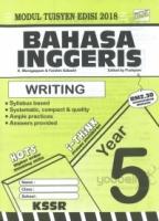 Penerbitan Ilmu Didik Bahasa Inggeris Writing Year 5