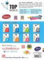 Pelangi Top World Praktis Topikal PT3 KBAT Geografi KSSM Tingkatan 1