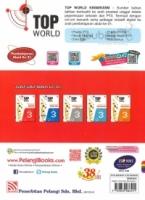 Pelangi Top World Praktis Topikal PT3 KBAT Bahasa Melayu KBSM Tingkatan 3