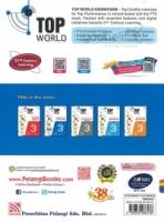 Pelangi Top World Topical Practice PT3 HOTS English KBSM Form 3