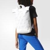 Adidas x Issey Miyake 3D Mesh bags White