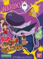 Youkai Watch - Warunyan