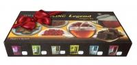 OKingLegend Ginger Tea Box Set