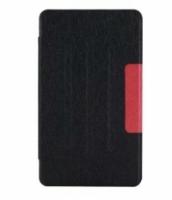 iPad New iPad 2017 TPU Holster PU Leather Case Flip Cover