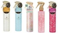 【VENUS SPA】Capsule Hair Fragrance Treatment Spray 步花園髮妝水 (Choose 1)