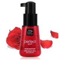 【MISE EN】Scene Perfect Hair Serum Rose Edition 爱茉莉玫瑰味护发素精油70ml