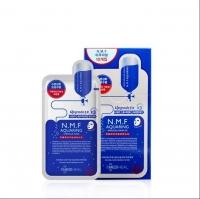 【CLINIC】N.M.F Aquaring Ampoule Mask 针剂水库面膜