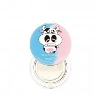 【BEAUTY SECRET】Air Cushion Natural Makeup Cream 美颜秘笈牛奶气垫素颜霜