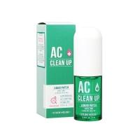 【ETUDE HOUSE】AC Clean Up Liquid Patch 液体祛痘贴