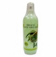 【Aloe Vera】 GEL Miracle Pure Organic 非洲原产芦荟大王 500ml