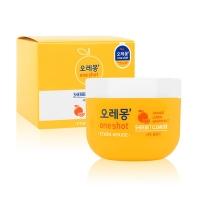 【Etude】 House One Shot Sherbet Cleanser 韩国Etude House舒膚卸妝膏