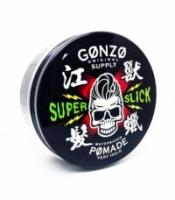 Gonzo Original Supply Super Slick Water Based Pomade